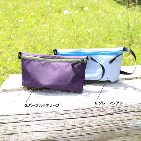 HIKER'S POUCH