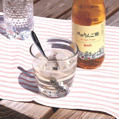 【CV-03】天然醸造りんご酢  3本セット