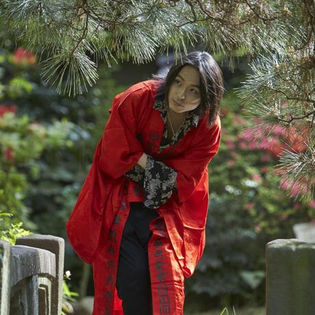 〈TUTAE〉Kimono2005