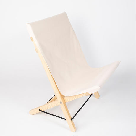 pioneer plants / Owen's Chair  (cotton-kinari )
