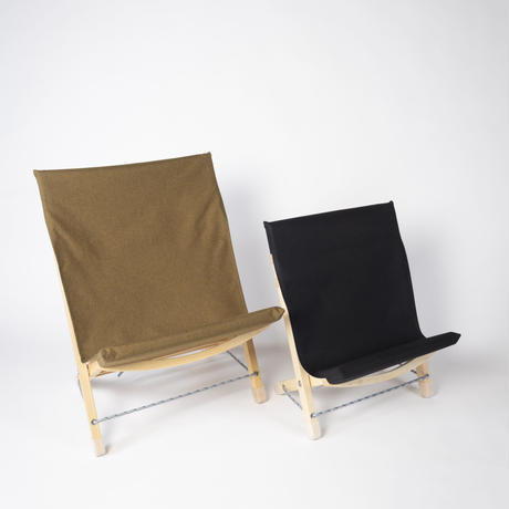 Owen's Chair mini (nylon-black)