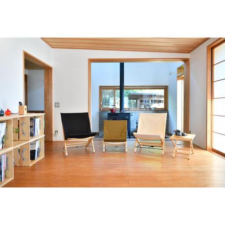 Owen's Chair mini (cotton-sumi )