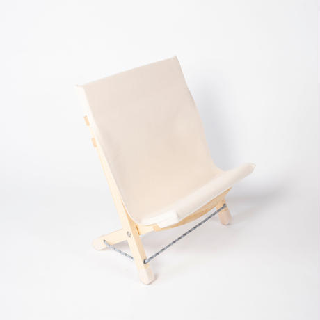 Owen's Chair mini (cotton-kinari )