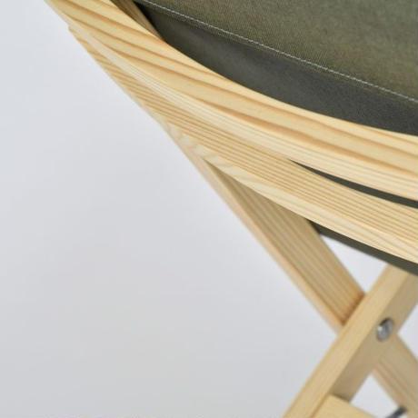 pioneer plants / Owen's Chair  (nylon-green)