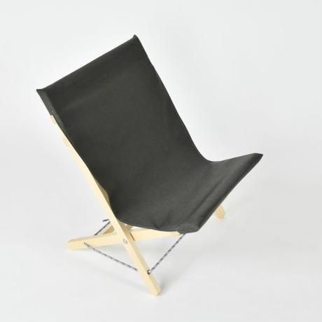 Owen's Chair  (nylon-black)