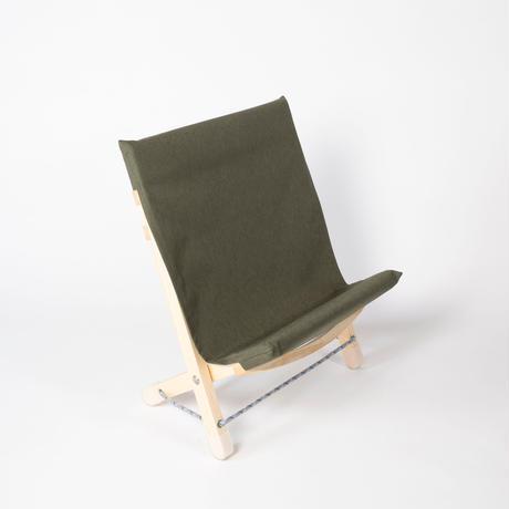 Owen's Chair mini (nylon-green)