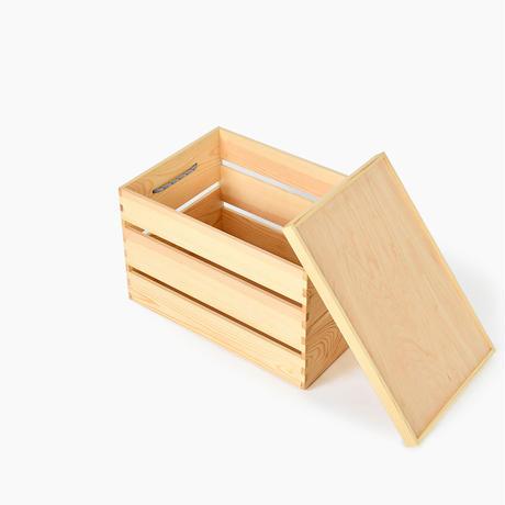 pioneer plants / Noah's BOX