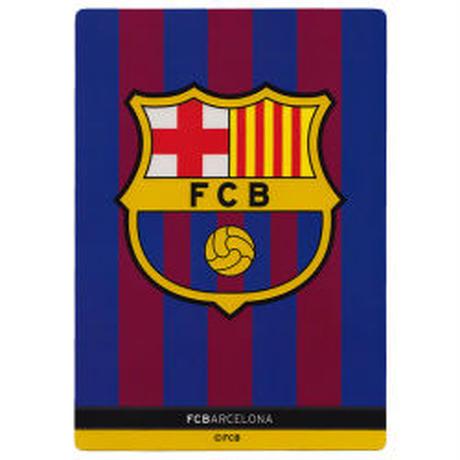 FCバルセロナ 下敷き