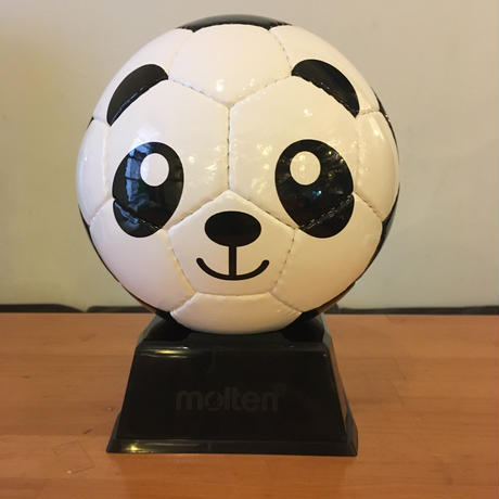 SFIDA FOOTBALL ZOO【パンダ】