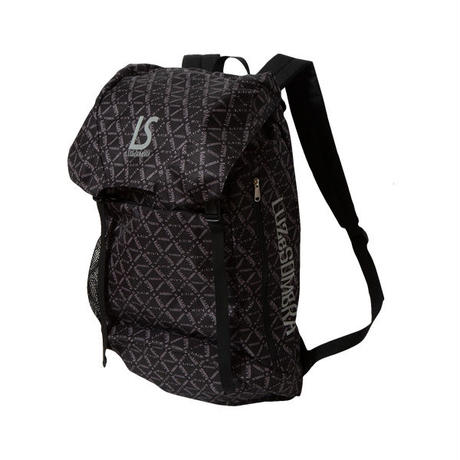 LUZ e SOMBRA GEOMETRIC VARIOUS BACK PACK