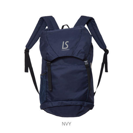 LUZ e SOMBRA VARIOUS BAGPACK【NVY】