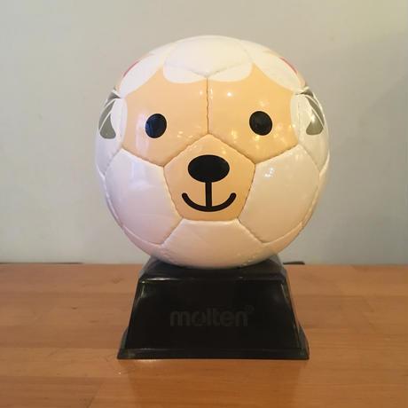 SFIDA FOOTBALL ZOO【ヒツジ】