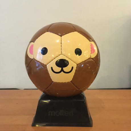 SFIDA FOOTBALL ZOO【サル】