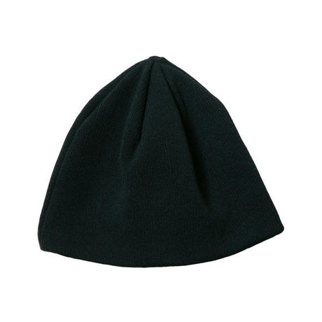 LUZ e SOMBRA LTT JUST KNIT HAT【BLK】