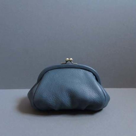 plain gama pouch (blue)