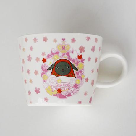マグカップ(エンブレム)