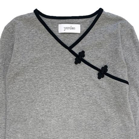 【ya-211018】_china long T shirt