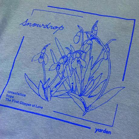 【ya-211016】_snow drop  long T shirt