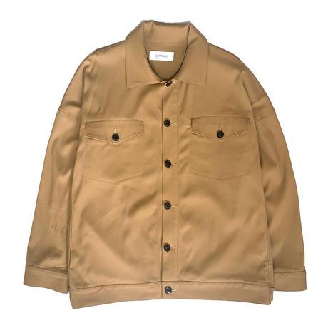 【ya-211005】shirt  jacket