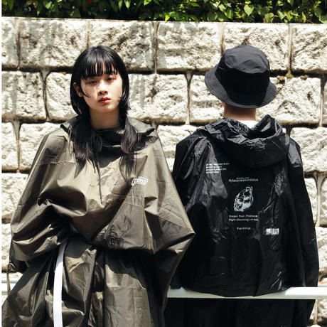【ya_midsummer_07】poncho
