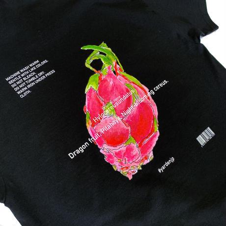 【ya_midsummer_01】 print T shirt
