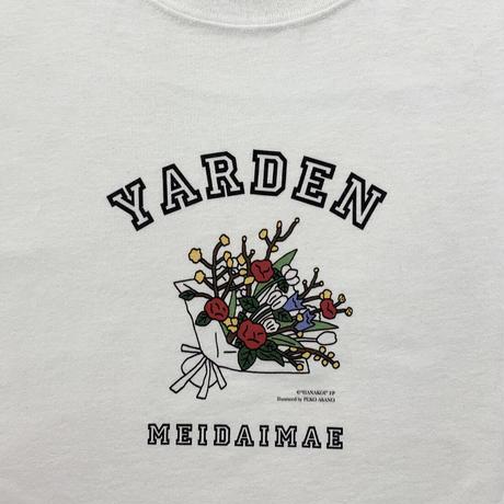 『花束みたいな恋をした』コラボアイテム【ya_hanakoi_01】bouquet T shirt
