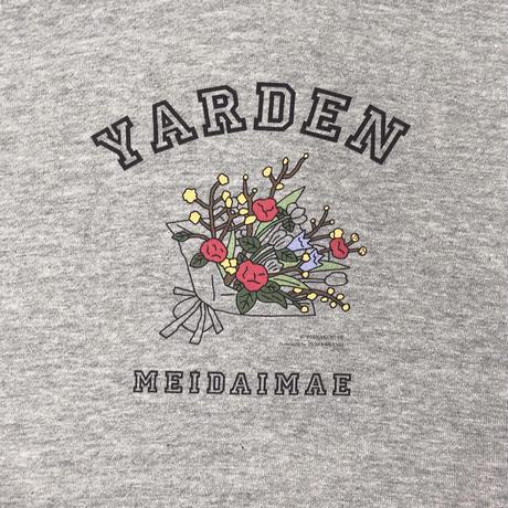 『花束みたいな恋をした』コラボアイテム【ya_hanakoi_05】bouquet hoodie