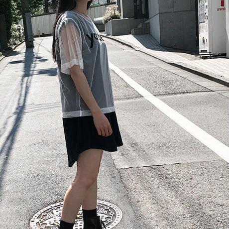 【ya-010】_tulle T