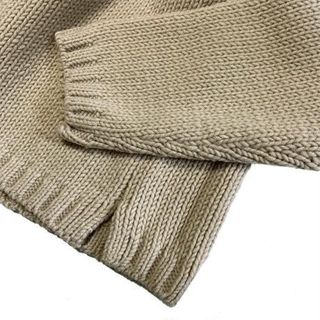 【ya-19117】_unisex knit tops