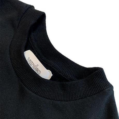 【ya-19104】_fur pullover