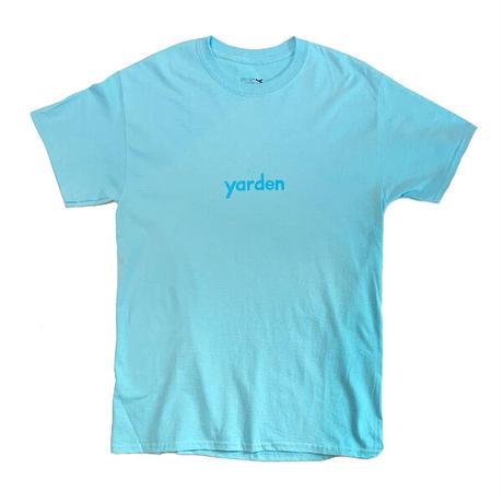 【ya-20001】_logo T shirt