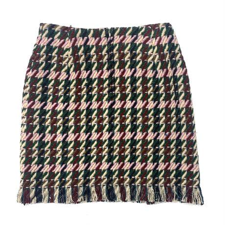 【ya-201019】_tight skirt