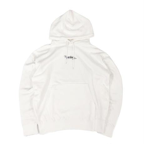 『花束みたいな恋をした』コラボアイテム【ya_hanakoi_07】 mugi room hoodie