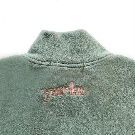 【ya-201005】_fleece parker