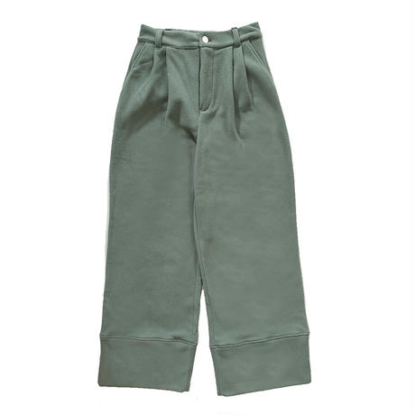 【ya-201006】_fleece pants