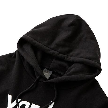 【ya-004】_unisex logo parker