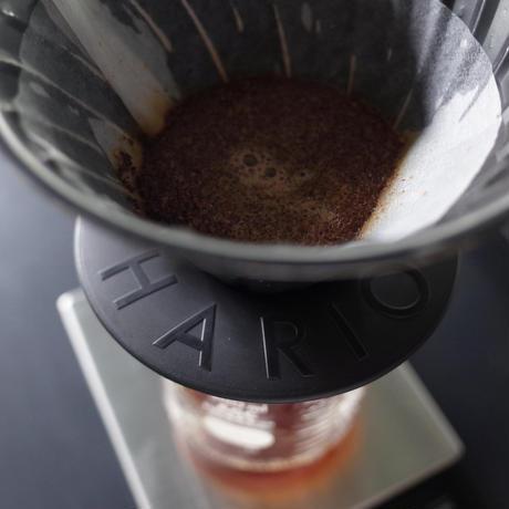 コーヒー豆 / ETHIOPIA  FOGE -washed- / 150g