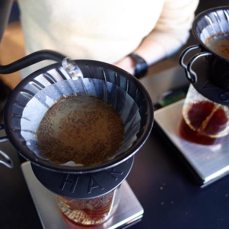 コーヒー豆 / KENYA KIANDERI AA / 150g
