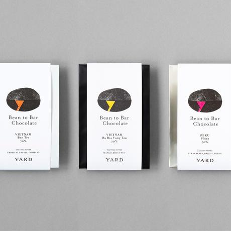 YARD Craft Chocolate - VIETNAM / DAK LAK-