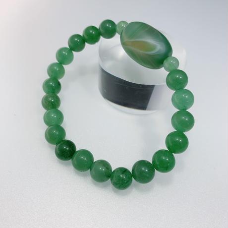 緑瑪瑙 アベンチュリン