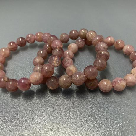 桜カラー ローズクォーツ 10㎜