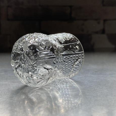 NUUTAJARVI(ヌータヤルヴィ)/Fauna(ファウナ)/ショットグラス クリア01