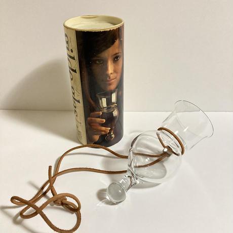 【ご予約 (5/1)・K様】Holmegaard neck glass/ Arabia meri Ovenbowl 計2点