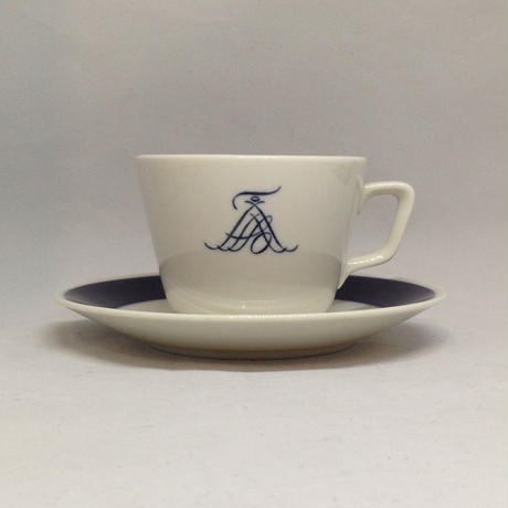 ARABIA(アラビア)/Unknown/コーヒーカップ&ソーサー 02