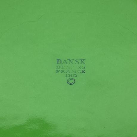 DANSK(ダンスク)/Kobenstyle(コベンスタイル)/ボウル L グリーン