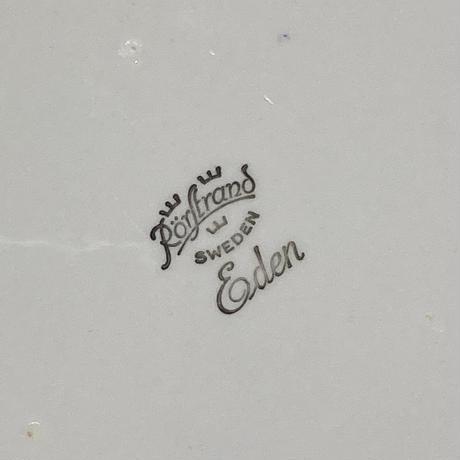 RORSTRAND(ロールストランド)/Eden(エデン)/プレート22cm 02