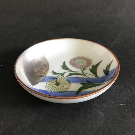 骨董の小皿 K-2
