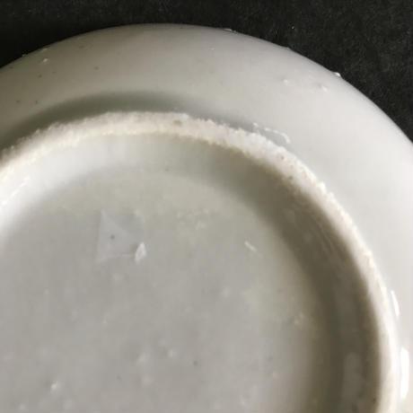 骨董の小皿 K-6