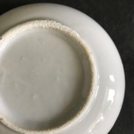 骨董の小皿 K-10