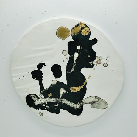 Flat plate        まるC